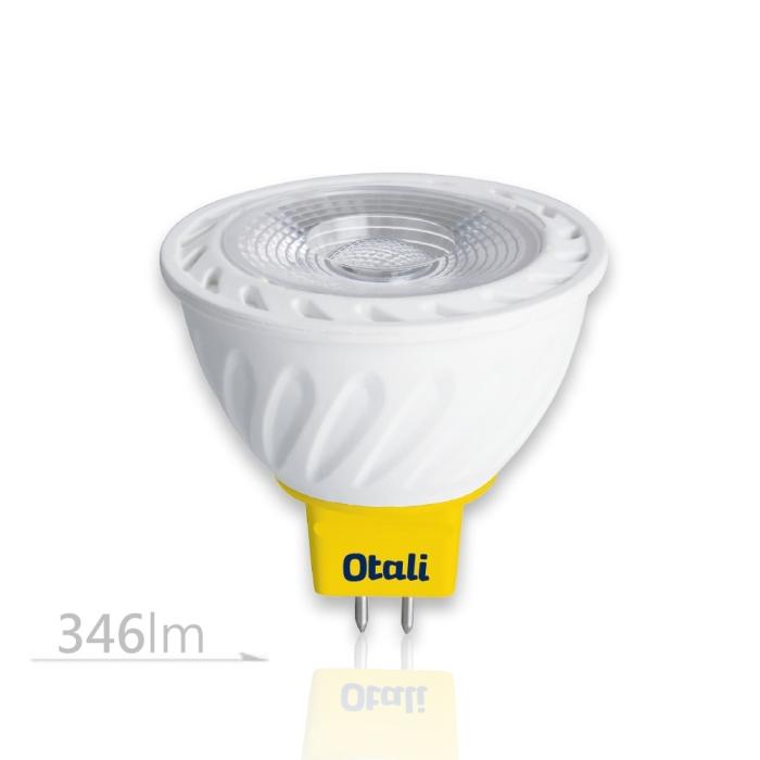 mr16燈具 可直接使用 勝華 Otali MR-16 5W (JDQ001 ) 一入165